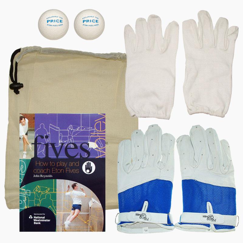 Fives kits